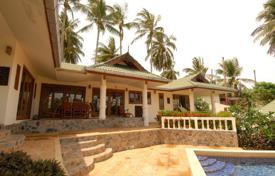 Villa – Ko Samui, Surat Thani, Thailand for 4,500 $ per week