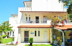 Coastal townhouses for sale in Greece. Terraced house – Kassandreia, Administration of Macedonia and Thrace, Greece