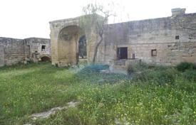 Agricultural land for sale in Apulia. Spacious farm with citrus grove, Acquarica di Lecce, Italy