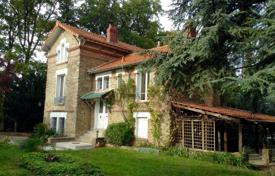Chateaux for sale in France. Castle – Ile-de-France, France