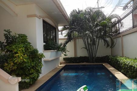3 bedroom villas and houses to rent in Pattaya. Townhome – Pattaya, Chonburi, Thailand