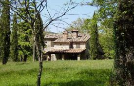 3 bedroom houses for sale in San Casciano dei Bagni. Villa – San Casciano dei Bagni, Tuscany, Italy