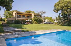 Luxury residential for sale in Arenys de Mar. Villa – Arenys de Mar, Catalonia, Spain