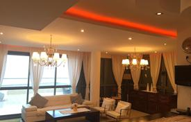Coastal residential for sale in Ashdod. Penthouse on Marina Ashdod
