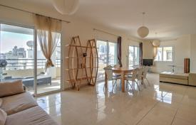 Penthouses for sale in Cyprus. Penthouse – Neapolis, Limassol (city), Limassol, Cyprus