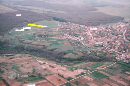 Land for sale in Priseltsi. Agricultural – Priseltsi, Varna Province, Bulgaria