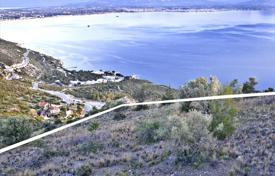 Development land for sale in Loutraki. Development land – Loutraki, Administration of the Peloponnese, Western Greece and the Ionian Islands, Greece