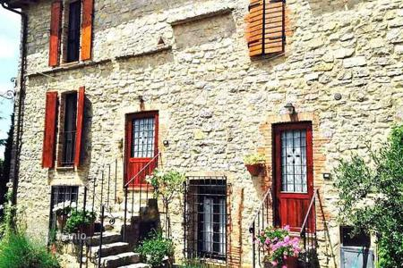3 bedroom houses for sale in Umbria. Villa - Montegabbione, Umbria, Italy