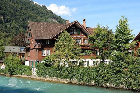 4 bedroom apartments to rent in Bern District. Apartment – Interlaken, Bern District, Switzerland