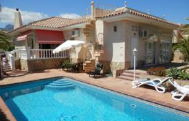 3 bedroom houses for sale in Altea. Villa – Altea, Valencia, Spain