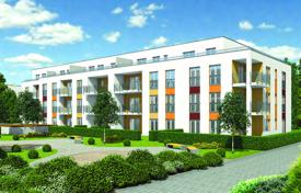 Apartments for sale in Offenburg. New 3-bedroom apartment in Offenburg, area Seitenpfaden
