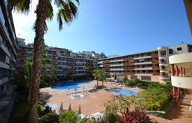 Apartment – Los Gigantes, Canary Islands, Spain for 135,000 €