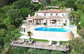 Property to rent in Vallauris. Luxury villa Cannes