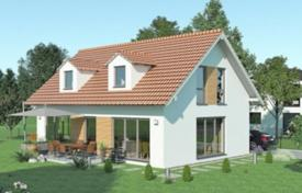 3 bedroom houses for sale in Germany. New modern house with a terrace and a garden, Munich, Germany