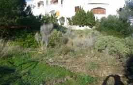 Plot with building license, near the beach, Santa Ponsa, Spain for 197,000 €