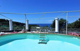 Residential to rent in Sorrento. Villa Mattia