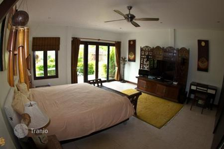 4 bedroom villas and houses to rent in Thailand. Villa – Nai Harn, Rawai, Phuket,  Thailand