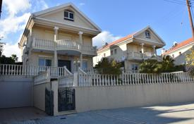6 bedroom houses by the sea for sale in Cyprus. Villa – Germasogeia, Limassol, Cyprus