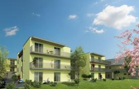 Cheap 2 bedroom apartments for sale in Central Europe. Two-bedroom apartment with a garden for rent, Klagenfurt