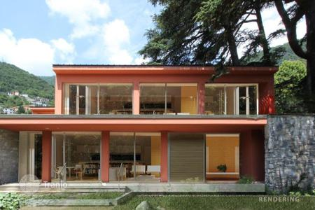 Coastal residential for sale in Lombardy. Villa – Lake Como, Lombardy, Italy