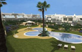 Houses with pools for sale in Los Montesinos. Detached house – Los Montesinos, Valencia, Spain