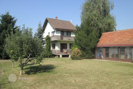 Property for sale in Pest. Detached house – Sülysáp, Pest, Hungary