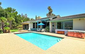 Villa – Santa Barbara, California, USA for 1,895,000 $