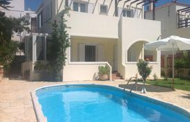 Coastal villas and houses for rent in Chania. Villa – Chania (city), Chania, Crete, Greece
