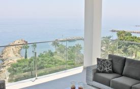 Luxury 5 bedroom apartments for sale overseas. Apartment – Agios Tychon, Limassol, Cyprus