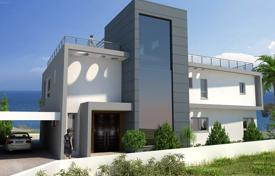 Luxury property for sale in Perivolia. Five Bedroom Detached Luxury House