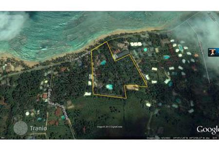 Residential for sale in Las Terrenas. Apartment – Las Terrenas, Samana, Dominican Republic