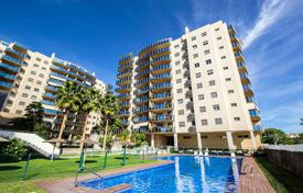 Apartments with pools for sale in Southern Europe. Apartment 250 meters from the sea in El Campello
