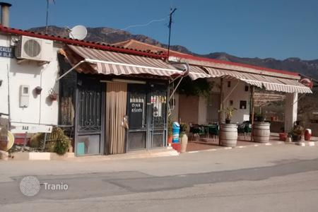 Cheap townhouses for sale in Murcia. Terraced house – Abanilla, Murcia, Spain
