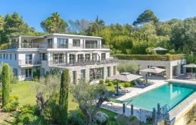 6 bedroom houses for sale in France. Cannes — Californie — Panoramic sea view