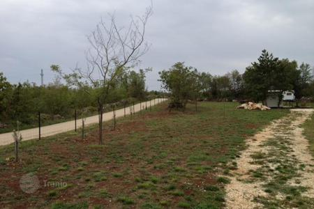 Cheap land for sale in Pula. Building land GREAT OPPORTUNITY FOR BUILDING!