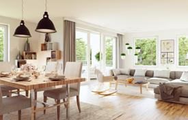 New homes for sale in Berlin. NEW RESIDENTIAL DEVELOPMENT IN EXQUISITE VILLA DISTRICT OF DAHLEM, BERLIN