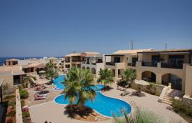Apartments with pools for sale in Crete. Apartment – Rethimnon, Crete, Greece