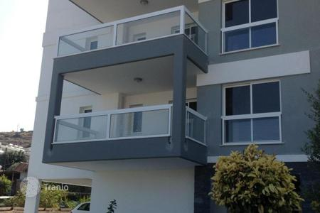 Cheap 1 bedroom apartments for sale in Germasogeia. Apartment – Germasogeia, Limassol, Cyprus
