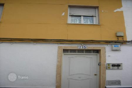 Bank repossessions property in Castille La Mancha. Apartment – Talavera de la Reina, Castille La Mancha, Spain
