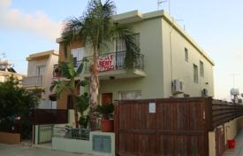 Townhouses for sale in Oroklini. Three Bedroom Semi Detached House