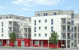 Property for sale in Kehl. Modern apartment in a new building in the city of Kehl