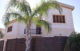 3 bedroom houses by the sea for sale in Germasogeia. Villa – Germasogeia, Limassol, Cyprus