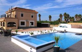 3 bedroom houses for sale in Los Montesinos. Villa – Los Montesinos, Valencia, Spain