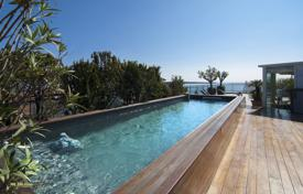 Cnnes — Croisette — In Front The Palais — Penthouse — Sea View for 150,000 € per week