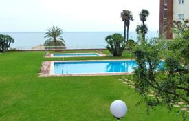Apartments for sale in Costa del Maresme. Flat in Sant Andreu de Llavaneres, Barcelona just 50 meters from the beach