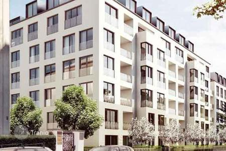 1 bedroom apartments for sale in Bavaria. The apartment is in a new residential complex in the Ludwigsvorstadt district, Munich