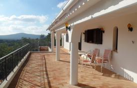 South Facing 3 Bed Elevated Country Villa with Pool, São Brás Alportel for 452,000 $
