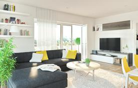 Residential for sale in Hajdu-Bihar. Apartment with a terrace, in an eco-friendly residence with a panoramic view and roof-top gardens, near the university, Debrecen, Hungary