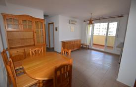 2 bedroom apartments by the sea for sale in Benidorm. Apartment with garage and terrace, 300 meters from the beach, Benidorm, Spain