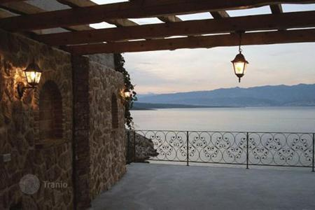 Residential for sale in Krk. Exclusive villa on Krk island
